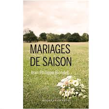 Mariages de saisons