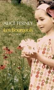 LES BOURGEOIS ALICE FERNEY