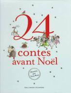 24 contes avant noel 2