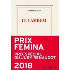 le-lambeau-philippe-lanc3a7on