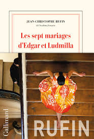 les 7 mmariages RUFIN