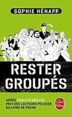 RESTER GROUPER