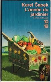 l'année du jardinier 1