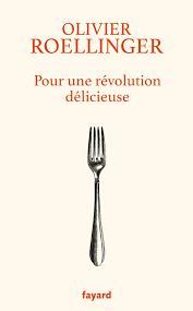 POUR UNE REVOLUTION DELICIEUSE