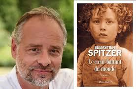 sebastien spitzer