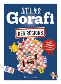 GORAFI ATLAS DES REGION S