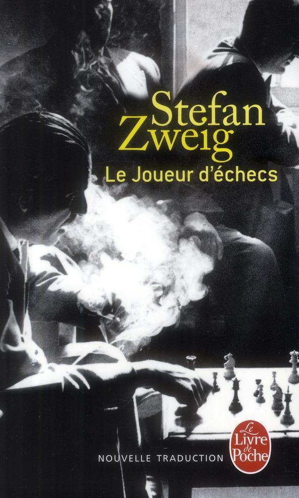 le joueur échec numéro 2